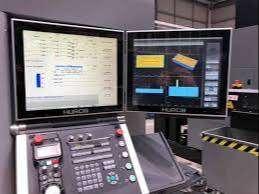 CNC/ VMC/ HMC PROGRAMMER /  SETTER