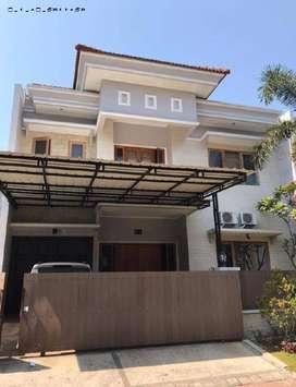Rumah San Diego MINIMALIS , SIAP HUNI, STRATEGIS kk79