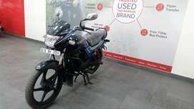 Good Condition Hero Passion ProTr with Warranty |  2004 Delhi