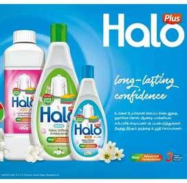 Wanted Distributors all Kerala, Halo plus