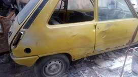 Mobil Renault jadul antik klasik murah