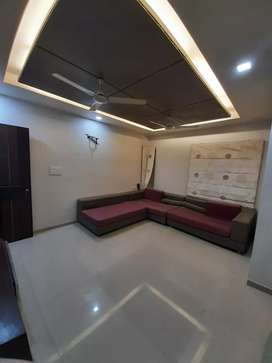 3 bhk flat vasna bhayli tp1 furnished gr8 deal come view