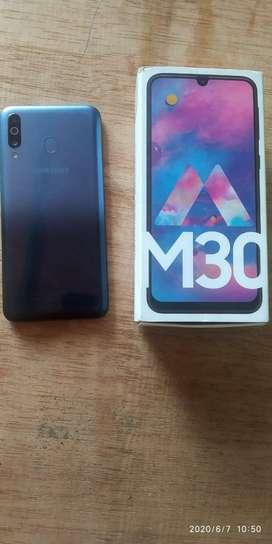 Samsung m30 amta yongge