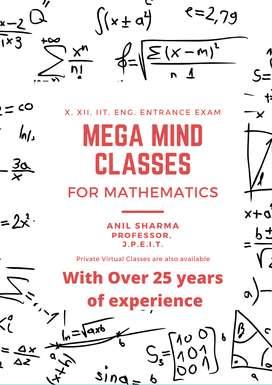 MEGA MIND CLASSES