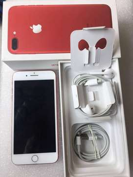 I PHONE 7 PLUS 128GB We sell iPhone's At guaranteed lowest price in ma