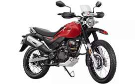 Buy a New Bike with lowest DP ever,CT-100,Platina,MT,R15,xpulse,NS&RE
