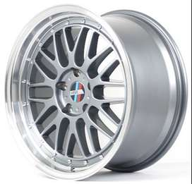 jual velg mobil R19 terbaru untuk mobil BMW 2