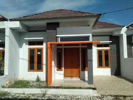 Luas rumah 70m² rumah Kenteng Tawangsari