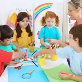 Day Care Home Service