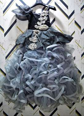 Princess Party Designer Dress