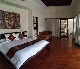 Villa Cantik di Sanur Bali