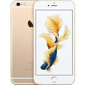 Kredit Apple Iphone 6s+ 32Gb Garansi Ibox