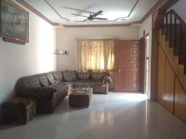 4BHK Semi Duplex Available for Sell At Manjalpur