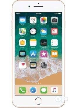 Iphone 7 32gb gold 2 month old 0