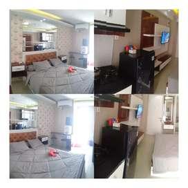 Tersedia 2 Bedroom Murah Sewa harian