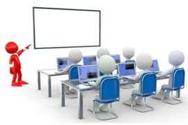 Teacher for Hindi Classes