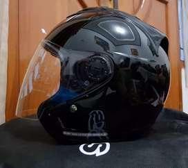 Cargloss Former Helmet