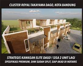 Grande Takayama Residence Bandung