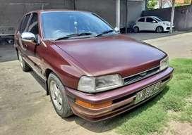 Di jual Daihatsu classy th 1995  harga 25 jt nego
