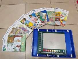 Logico Mainan Kreativitas dan Edukasi  Anak Usia PAUD
