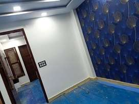 3BHK SEMI FURNISHED FLOOR FOR SALE