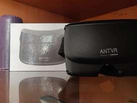 VR headset for lenovo