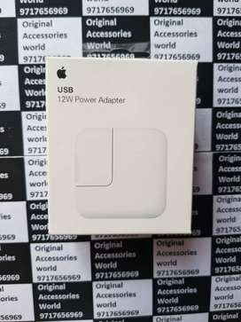 100% Brand New Apple 12Watt Power Adapter For iPhone 6/6s/7Plus/8/X/XR