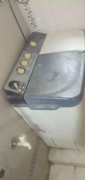 Videocon Washing Machine