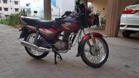 TVS Victor GL RC Validity till 2026 very good condition for sale