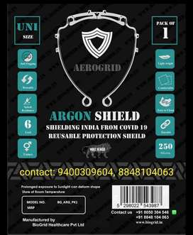 Face shield at factory price