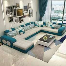 Complete Home Decoration Work