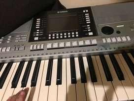 Sound system panggung keyboard mixer