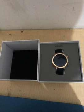 Smartwatch Mobvoi Ticwatch C2 Rose Gold Fullset Original