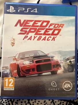 PS4 GAMING CD