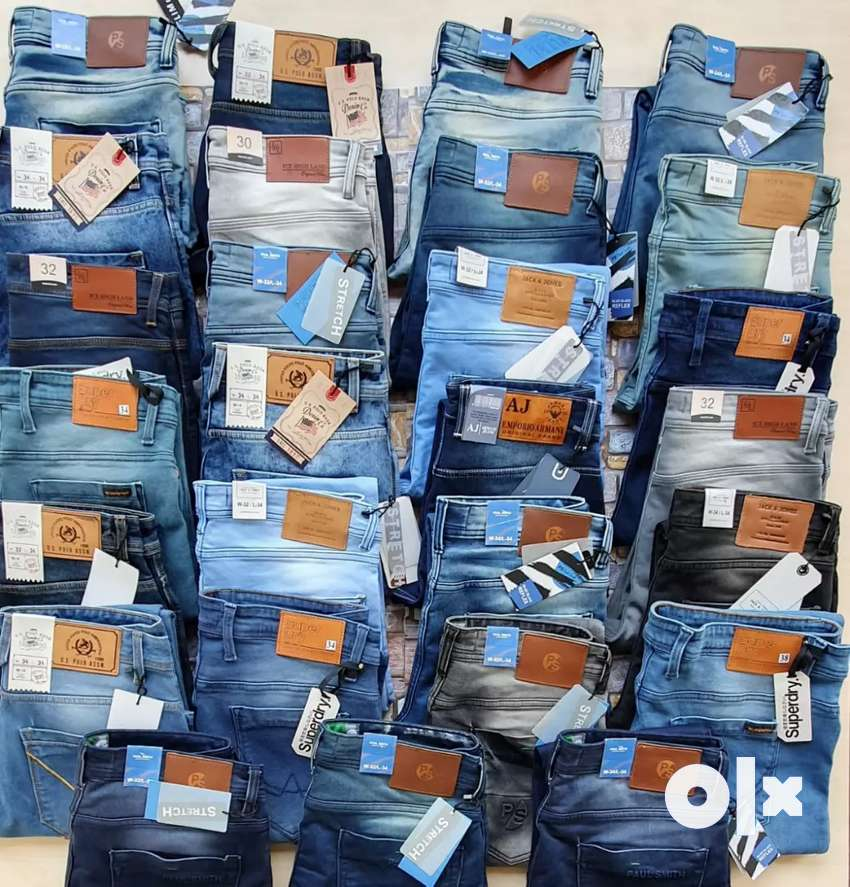 BRANDED JEAN'S PRODUCT WHOLESALE 0