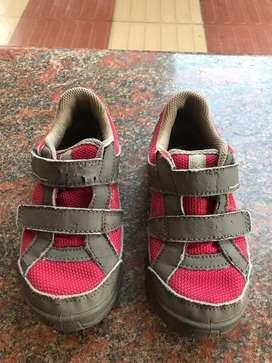 Quechua kids sports shoes