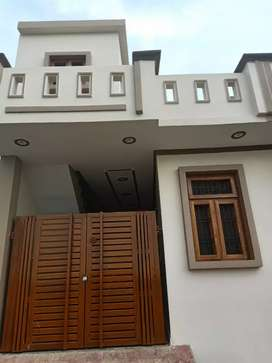 Independent House for sale in Indira nagar Lucknow
