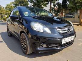 Honda Amaze 1.2 S Automatic i-VTEC, 2013, Petrol