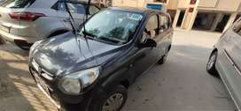 Alto 800 CNG (company fitted) , 2013, First Owner, insurance du-Aug'20