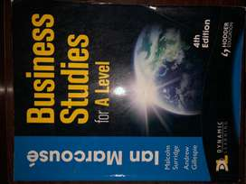 Brand new Imported Alevels books.