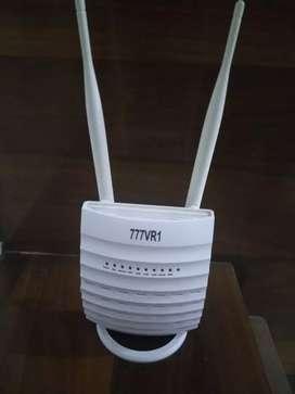 Vdsl Wifi Router for Sale Beetel 777vr1