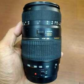Sigma Tele 70-300mm for Canon