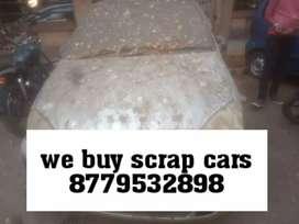 Junk car buyers and scrap car buyer