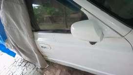 Hyundai accent car petrol and cng  HR no hai gade may kame koi nahi ai
