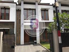 Ciputat, Kampung Sawah, Rumah Baru, Dekat Fasilitas Bintaro & Ciputat