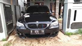BMW 530i-E60 SUNROOF TH. 2005 (NEGO)