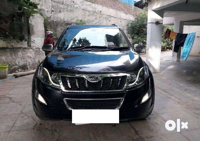 Mahindra Xuv500 XUV500 W10, 2016 0
