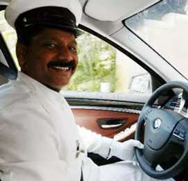 Car driver for school Apply now