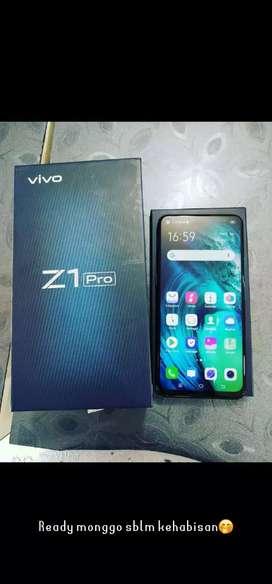 Vivo Z1 Pro 6/128