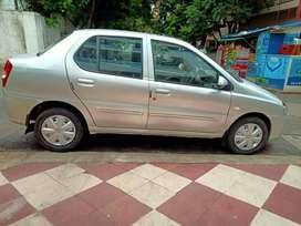 Tata Indigo Ecs eCS LX TDI BS-III, 2012, Diesel